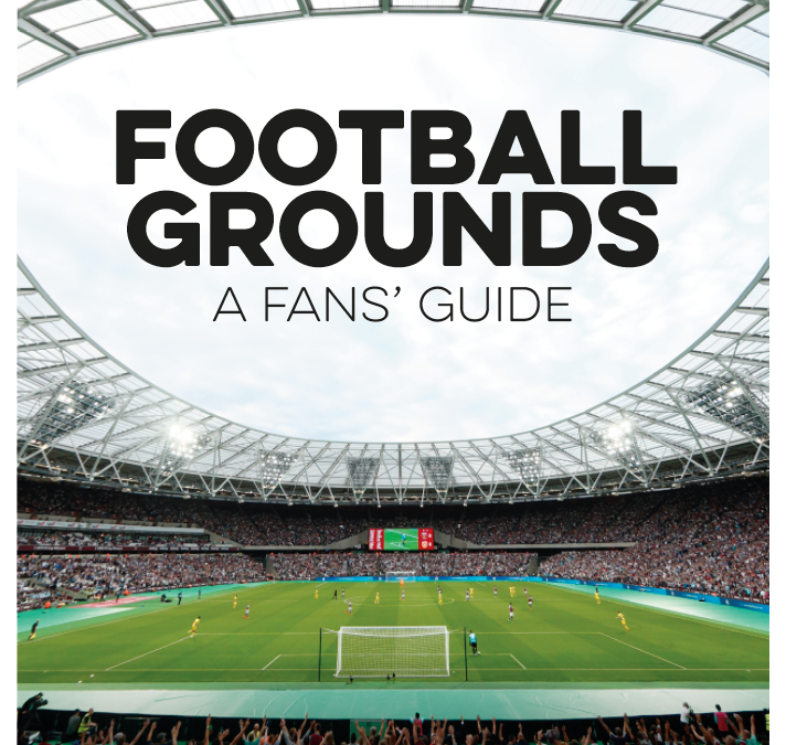 NATIONAL LEAGUE CLUBS ADDED TO ANNUAL FOOTBALL GROUNDS GUIDE