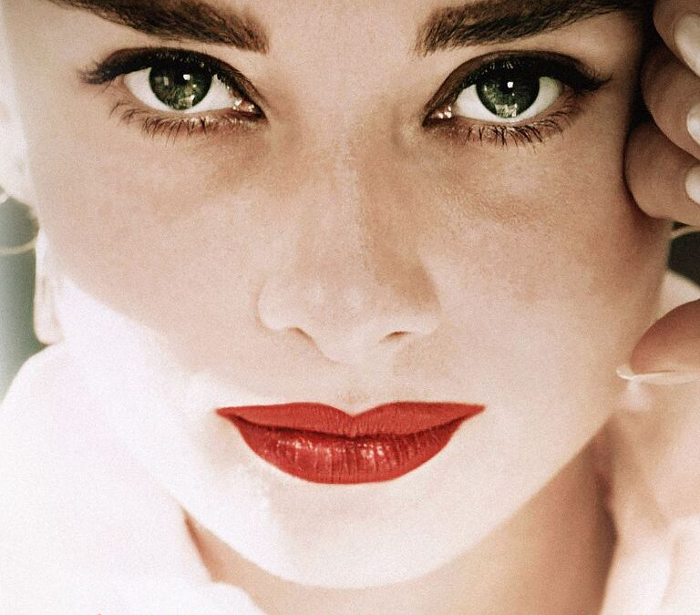 Little Book of Audrey Hepburn ties in with new documentary