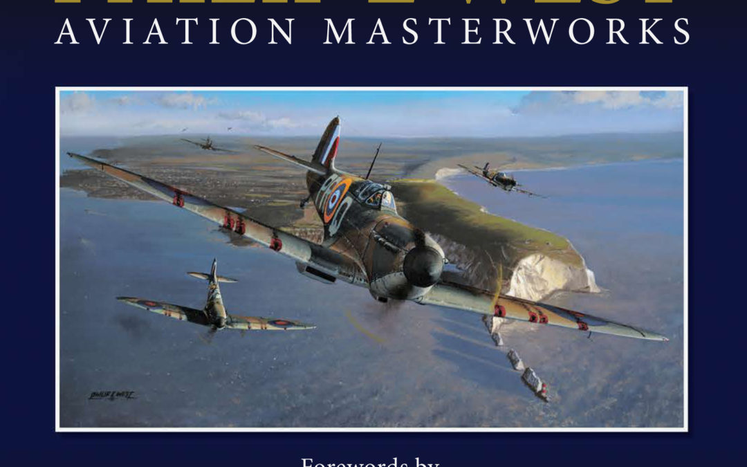 FREE RAF ANNIVERSARY BOOK OFFER