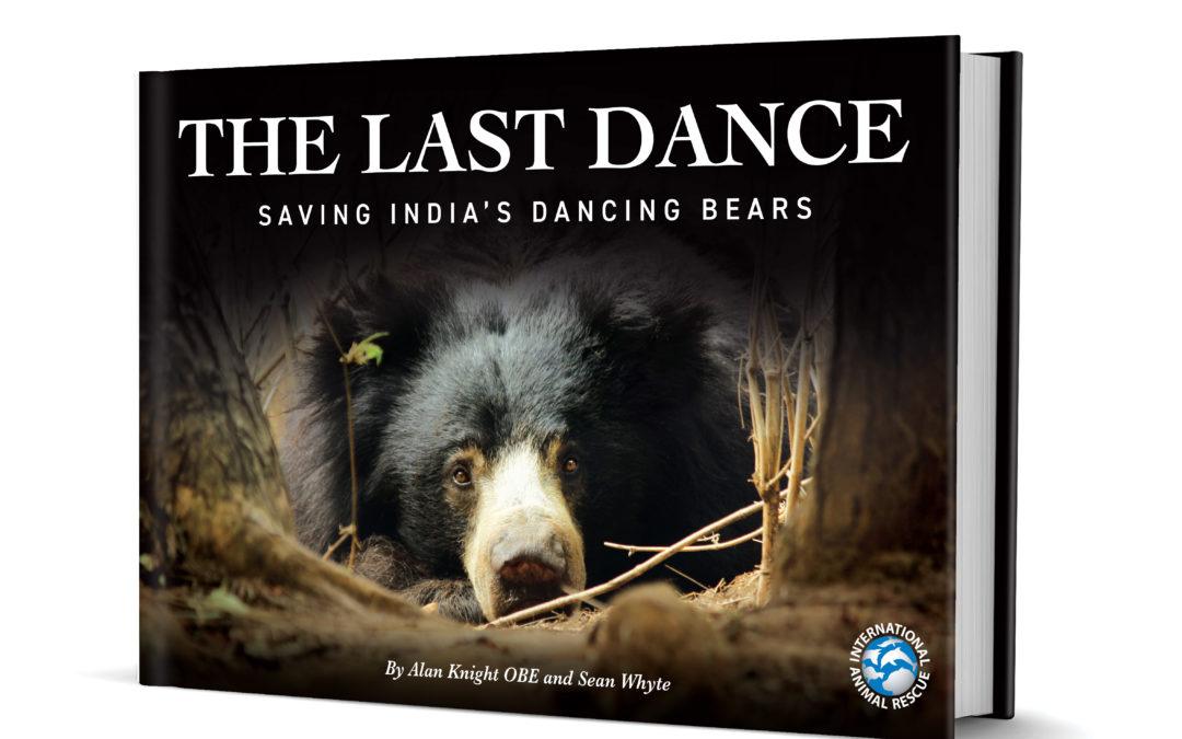 Kickstarter campaign for bears' book reaches target
