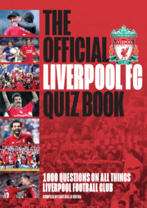 THREE NEW FOOTBALL QUIZ EBOOKS EASE THE PAIN OF SUSPENDED SEASON