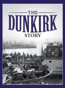 NEW DUNKIRK EBOOK TIES IN WITH 80TH ANNIVERSARY