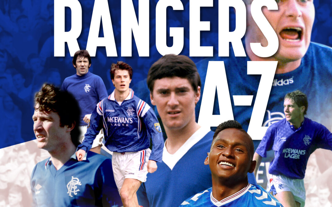 THE BEST OF THE GERS
